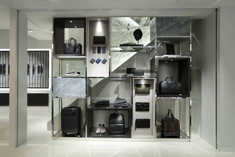 Michael Kors Ginza Flagship store opening (Copy)