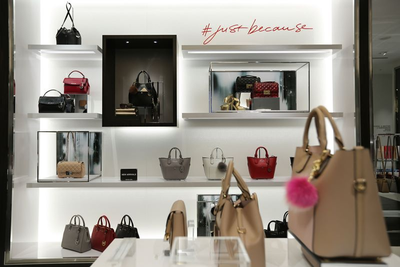 Michael Kors Ginza Flagship store opening_f1 (Copy)