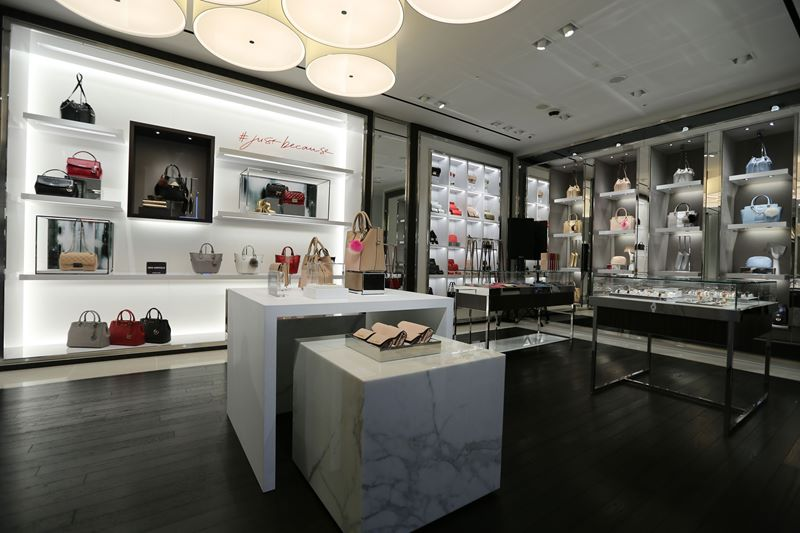 Michael Kors Ginza Flagship store opening_f5 (Copy)